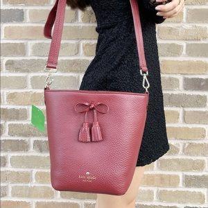 Gaby'sBags💕Kate Spade Bucket Bag Sienna